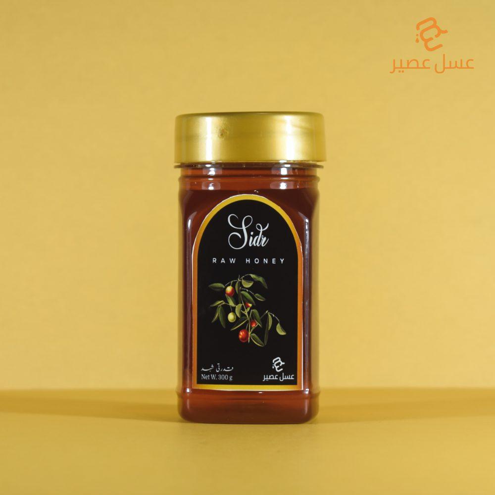 300 g Sidr Raw Honey