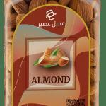 Almond Asal Aser