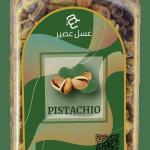 Pistachio Asal Aser