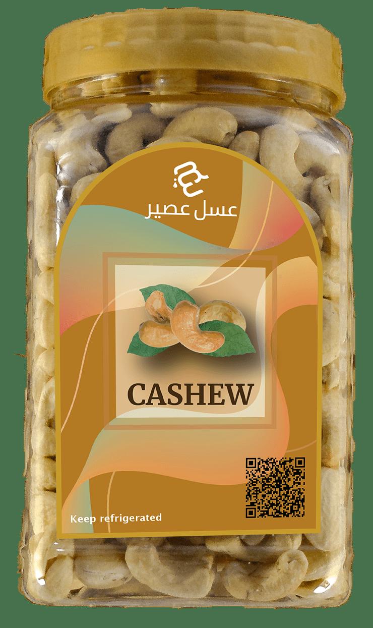 Cashew Asal Aser